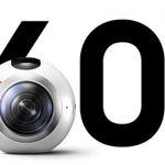 360 vr camera