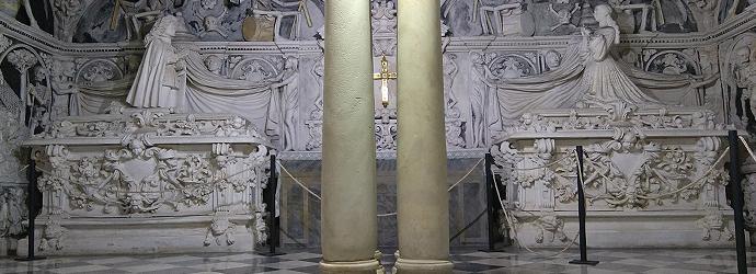 Cripta Buenavista Malaga