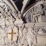 Cripta Condes Buenavista