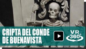 Visita Virtual a la Cripta