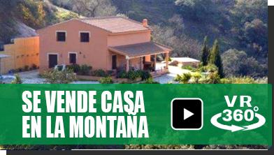 Visita Virtual Inmobiliaria Casa Campo Venta
